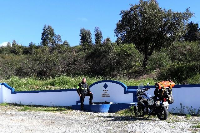 MOTOCAMPING - Em Marvão e Castelo de Vide  Img_0216