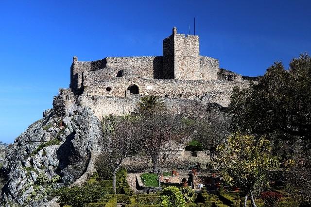 MOTOCAMPING - Em Marvão e Castelo de Vide  Img_0232