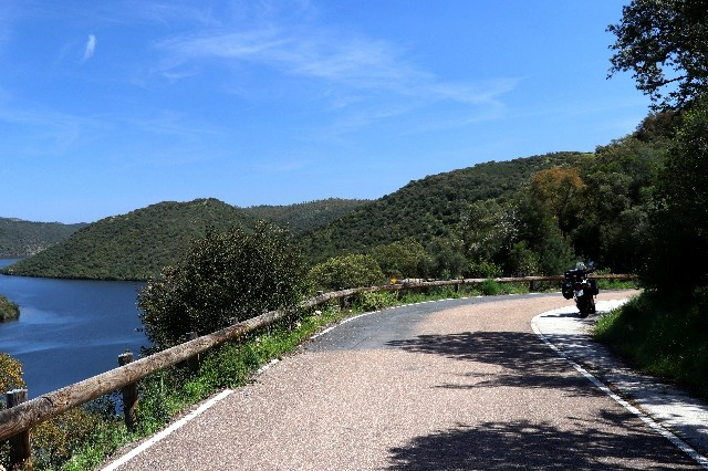 MOTOCAMPING - Em Marvão e Castelo de Vide  Img_0241