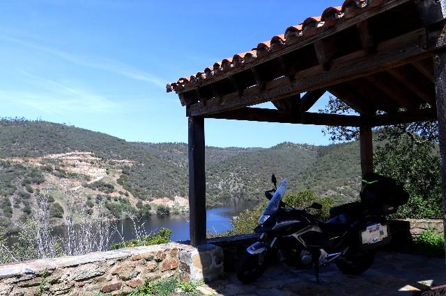 MOTOCAMPING - Em Marvão e Castelo de Vide  Img_0314