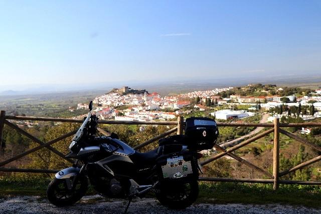 MOTOCAMPING - Em Marvão e Castelo de Vide  Img_0320