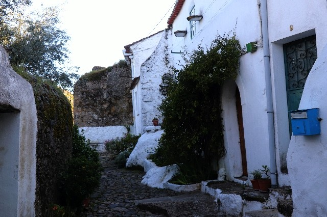MOTOCAMPING - Em Marvão e Castelo de Vide  Img_0325