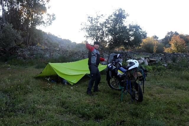 MOTOCAMPING - Em Marvão e Castelo de Vide  Img_0327