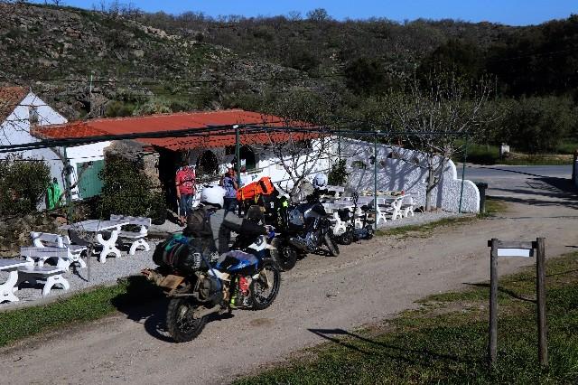 MOTOCAMPING - Em Marvão e Castelo de Vide  Img_0330