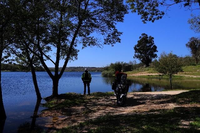 MOTOCAMPING - Em Marvão e Castelo de Vide  Img_0416