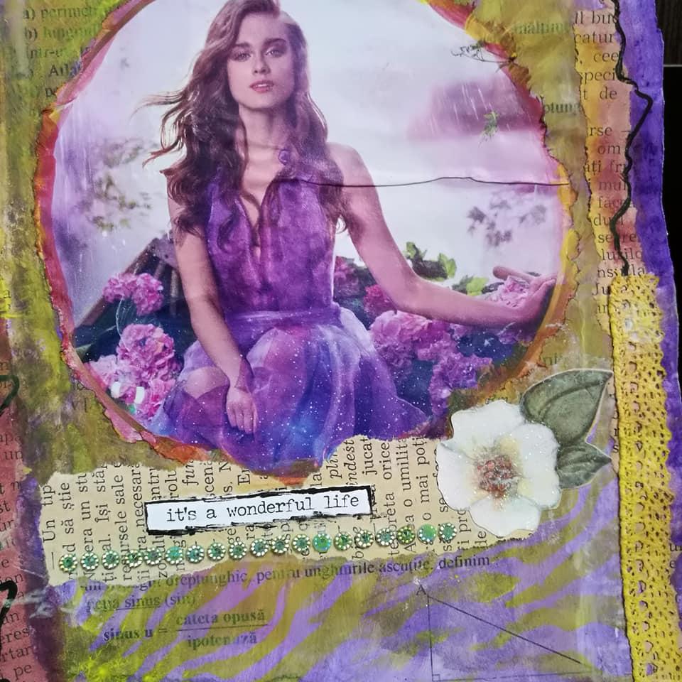 Vot provocare Art Journaling - Cinci elemente (Mihaela Deioni) Mihael12