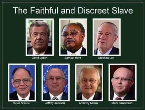 Según los Testigos de Jehová, Jesús es el mediador solo de 144.000 personas. Fb_img17