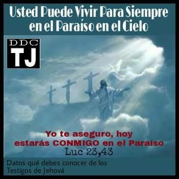 USTED PUEDE VIVIR PARA SIEMPRE EN EL PARAÍSO EN EL CIELO Fb_img20