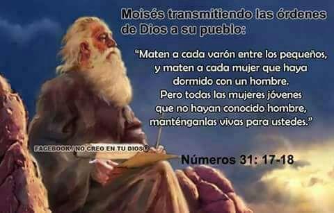 Meditando sí el Dios del Antiguo Testamento era el mismo que del Nuevo Testamento Img-2016