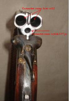Interchangabilite des munitions sur Gewehr 98 Drilli10