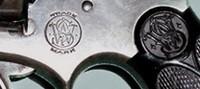 Copie safety hammerless 38 sw S10