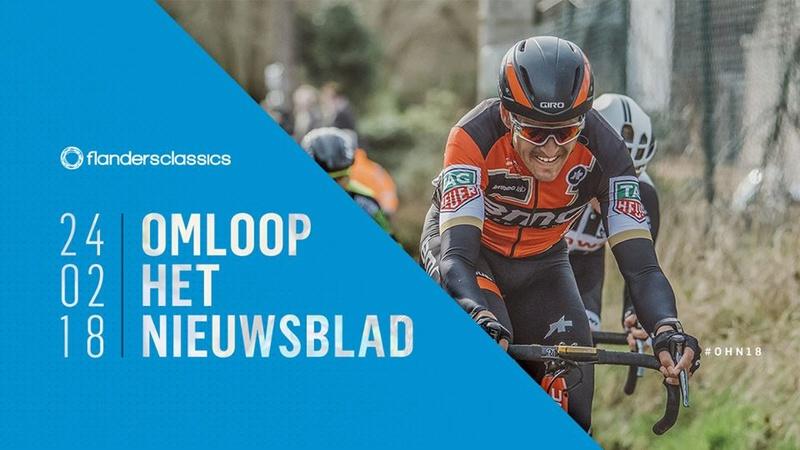 Polla Omloop Het Nieuwsblad, válida 7 Polla Anual LRDE Omloop10