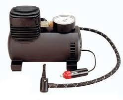 Inflador (Bombín) eléctrico Yndice10