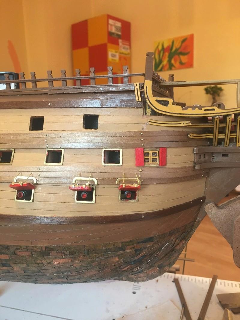 HMS Victory 1:78 gebaut von Schurli48 - Seite 3 01511