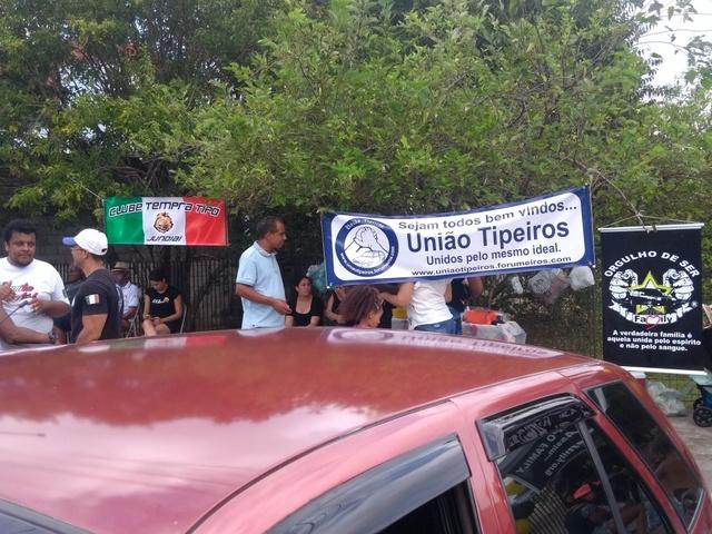 Encontro Fiat Tipo Family - Aniversario 2 anos Whatsa46