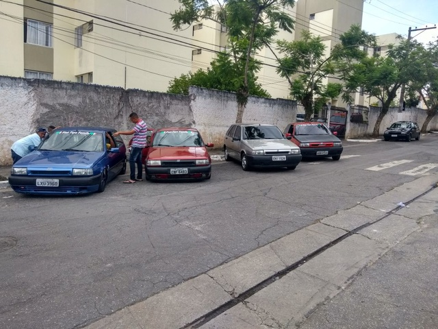 Encontro Fiat Tipo Family - Aniversario 2 anos Whatsa49