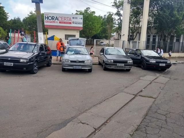 Encontro Fiat Tipo Family - Aniversario 2 anos Whatsa51