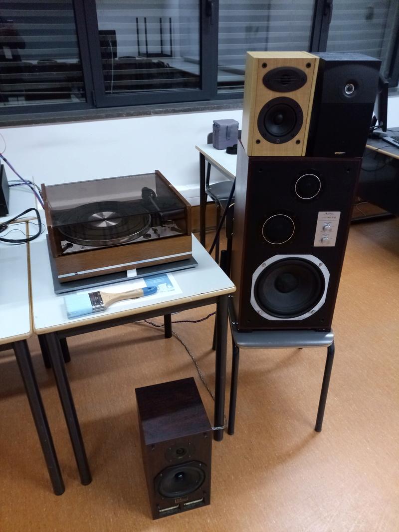 Exposição Audio Vintage 2018 Img_2027