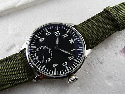 geckota - ma première montre Aviateur S-l40010