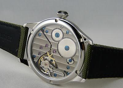 geckota - ma première montre Aviateur S-l40011