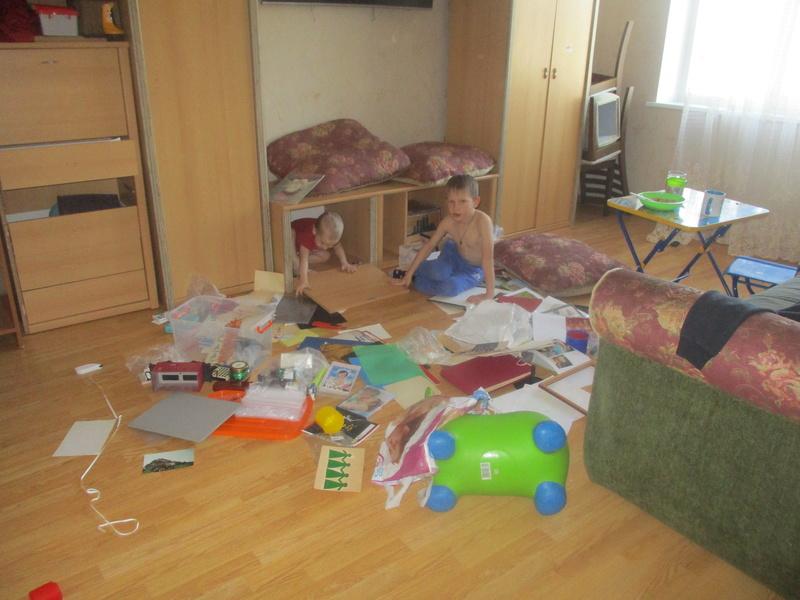 Как остановить разрушение дома и другое - Страница 6 Img_0327