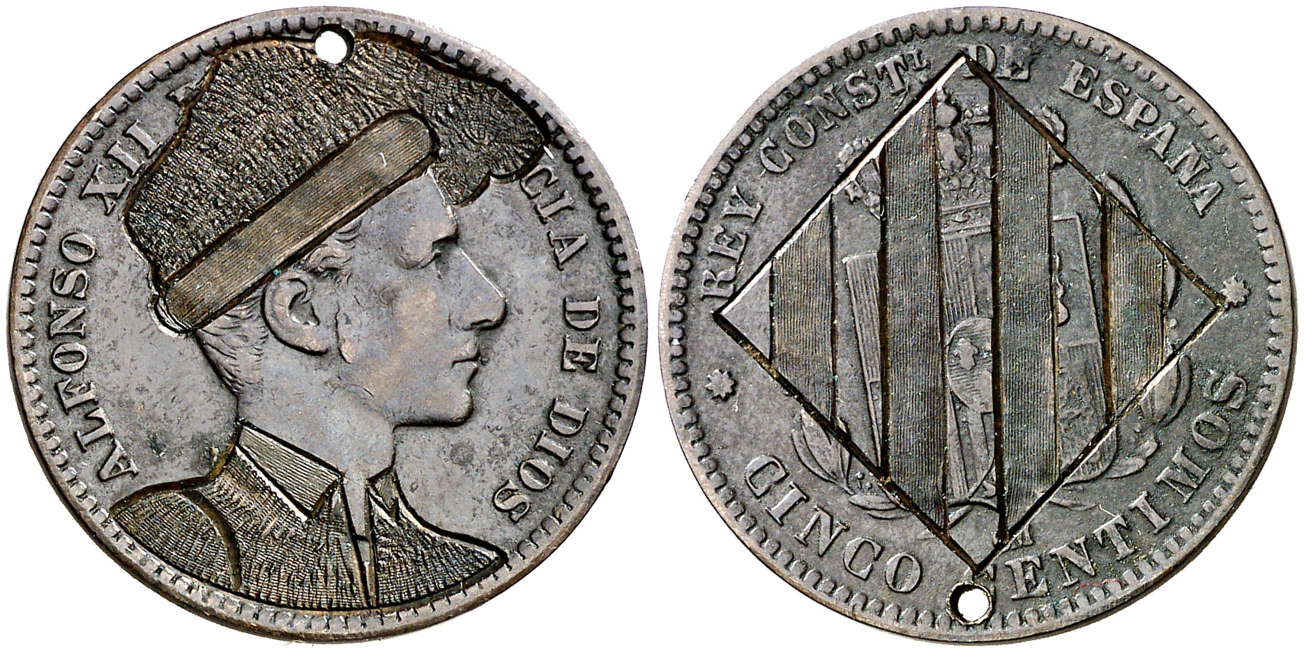 10 cent 1879 152710