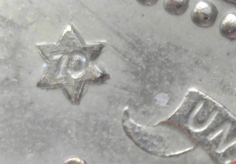 2,50 pesetas 1953 (*19-70). Estado Español 2017-110