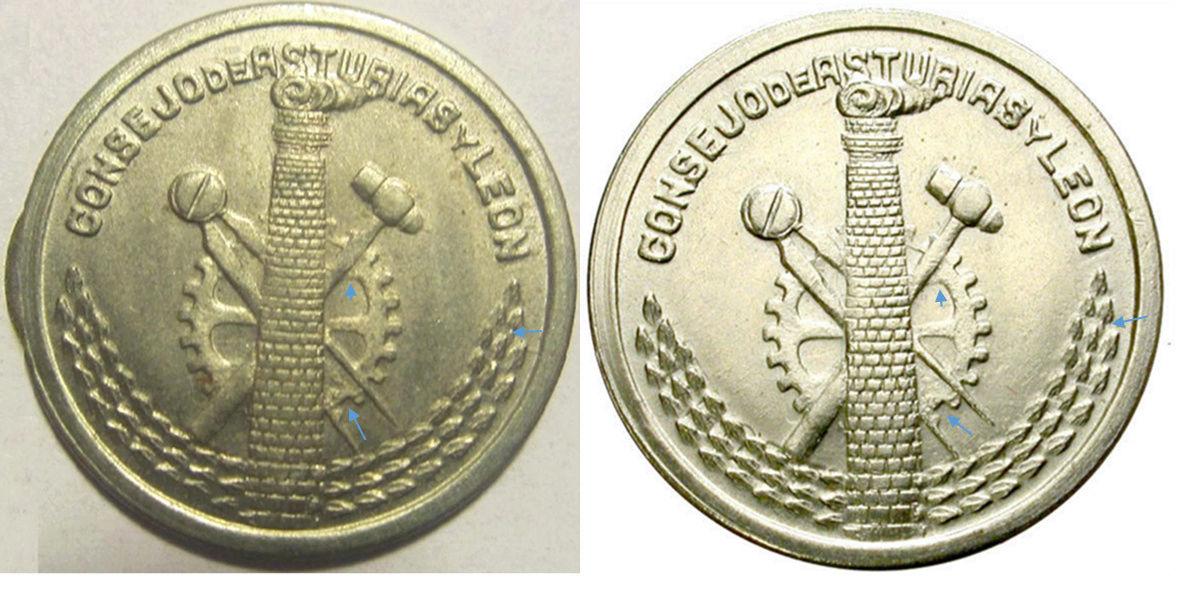 50 céntimos 1937. Consejo de Asturias y León. Guerra Civil - Página 3 22210