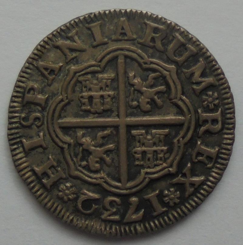 1 REAL FELIPE V 1732 CECA SEVILLA Dsc08916