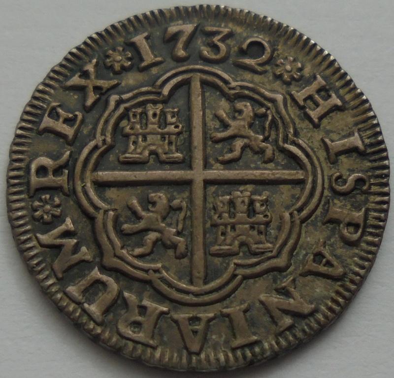 1 REAL FELIPE V 1732 CECA SEVILLA Dsc08918