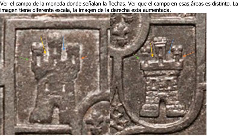 8 reales 1822. Fernando VII. Zacatecas - Página 2 Imagen12