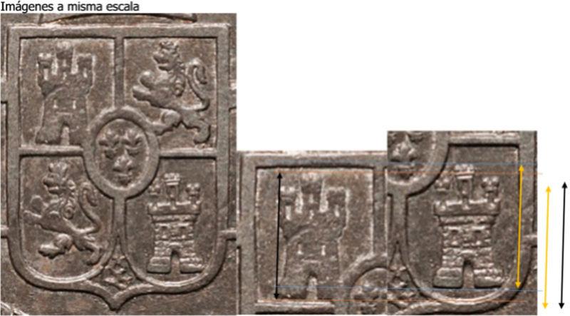 8 reales 1822. Fernando VII. Zacatecas - Página 2 Imagen13