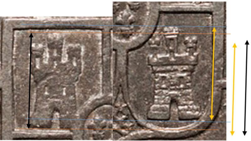 8 reales 1822. Fernando VII. Zacatecas - Página 2 Imagen14