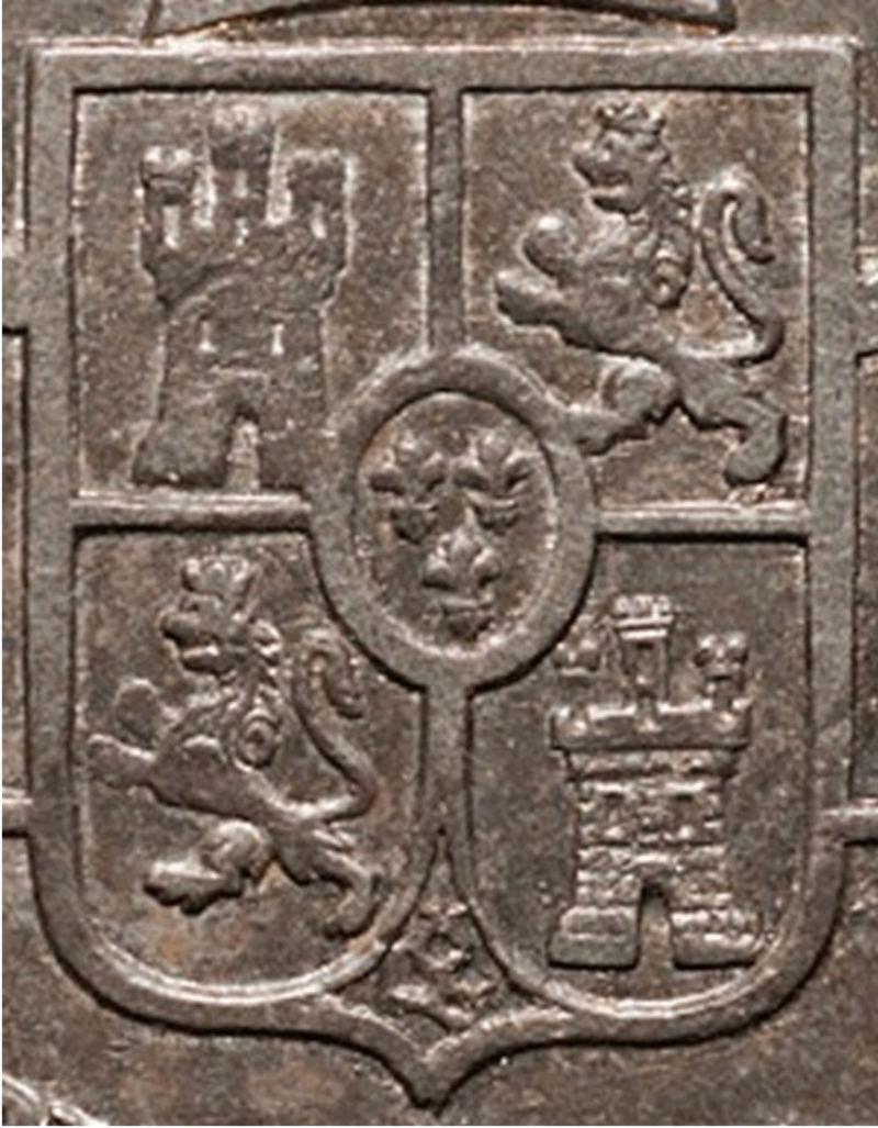 8 reales 1822. Fernando VII. Zacatecas - Página 2 Imagen15
