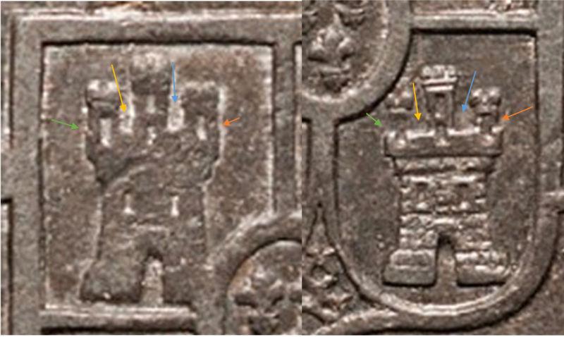 8 reales 1822. Fernando VII. Zacatecas - Página 2 Imagen16