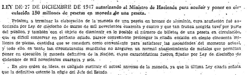 1 peseta 1946. Estado Español. ¿Prueba de circulación? - Página 14 M110