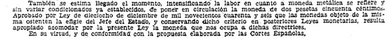 1 peseta 1946. Estado Español. ¿Prueba de circulación? - Página 14 M211