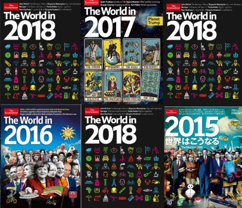 Эксперт расшифровал обложку-загадку The Economist на 2018 год 44444-10