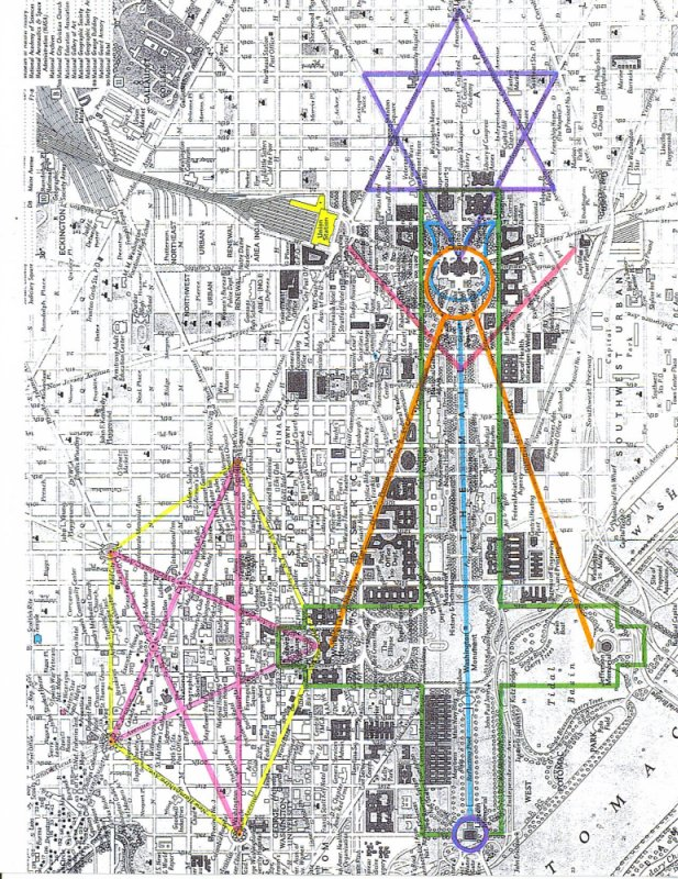 4. Обелиски и городская планировка. 4510