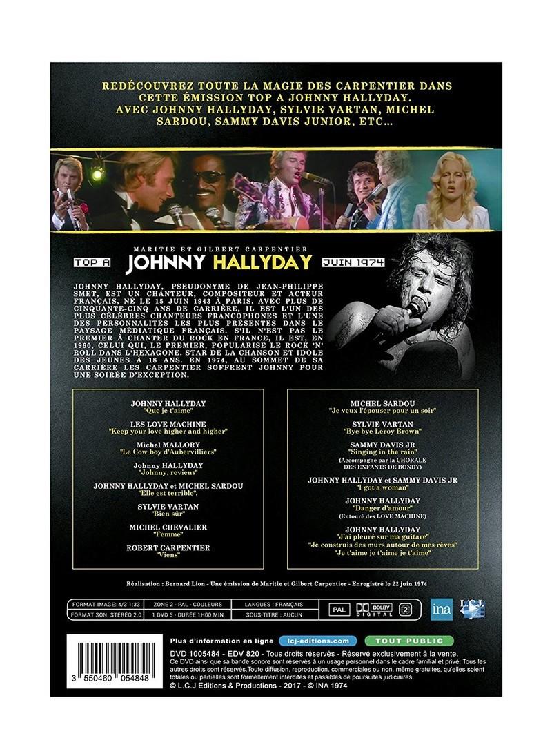 Nouveau DVD 811o8610