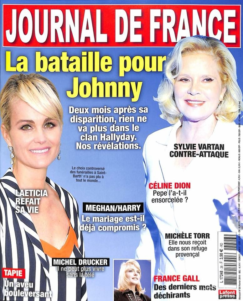 PRESSE - Matin France & Journal de France Jdf10