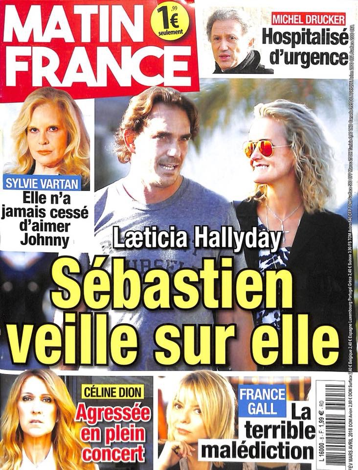 PRESSE - Matin France & Journal de France Mf10