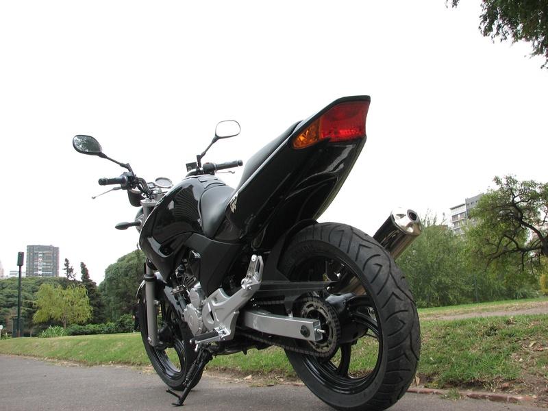 Nueva Yamaha FZ 25 Img_0111