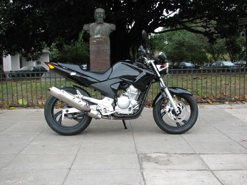 Nueva Yamaha FZ 25 Img_0112