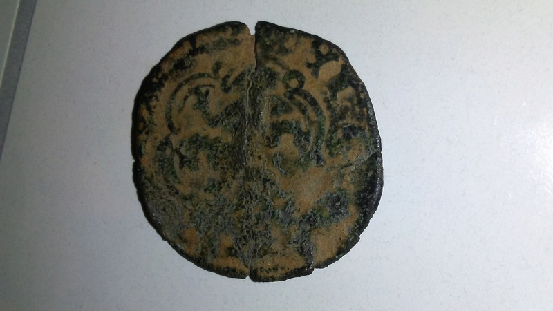 Blanca de Juan II de Castilla 1406-1454 Burgos. 20171210