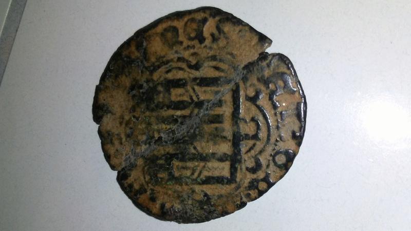 Blanca de Juan II de Castilla 1406-1454 Burgos. 20171211
