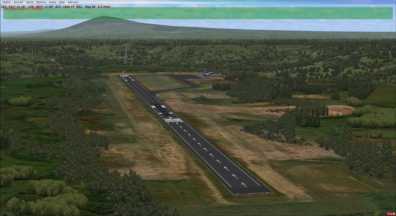 [LANÇAMENTO] APUB - Associação de Pilotos de Ultraleve de Brasilia. 20171134