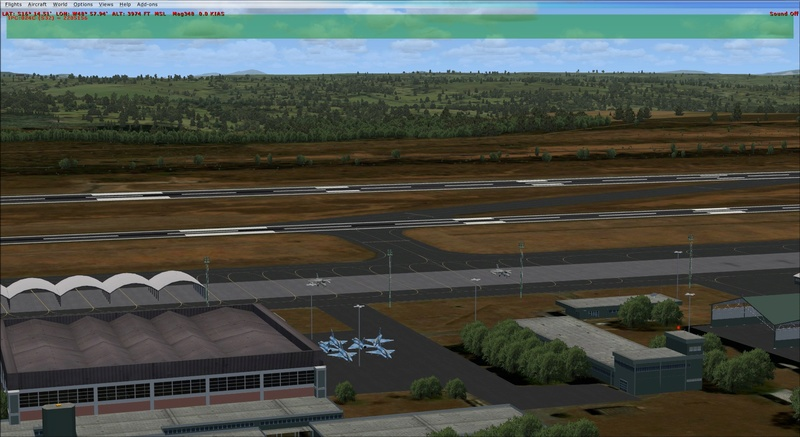 [DESENVOLVIMENTO] SBAN_X18 Base Aerea de Anápolis Gustavo Luna e fcbensiman 20171212