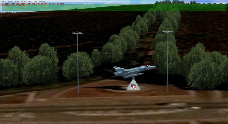 [LANÇAMENTO] SBAN - Base Aerea de Anápolis 20171235