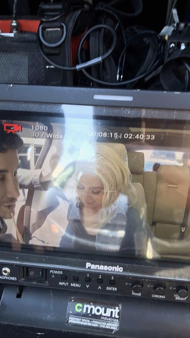 Christina Aguilera 065ee410